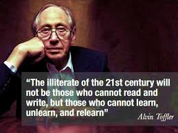 unlearn a toffer