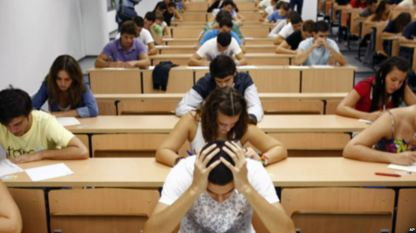 Exams VS