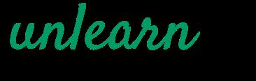 unlearn academy logo